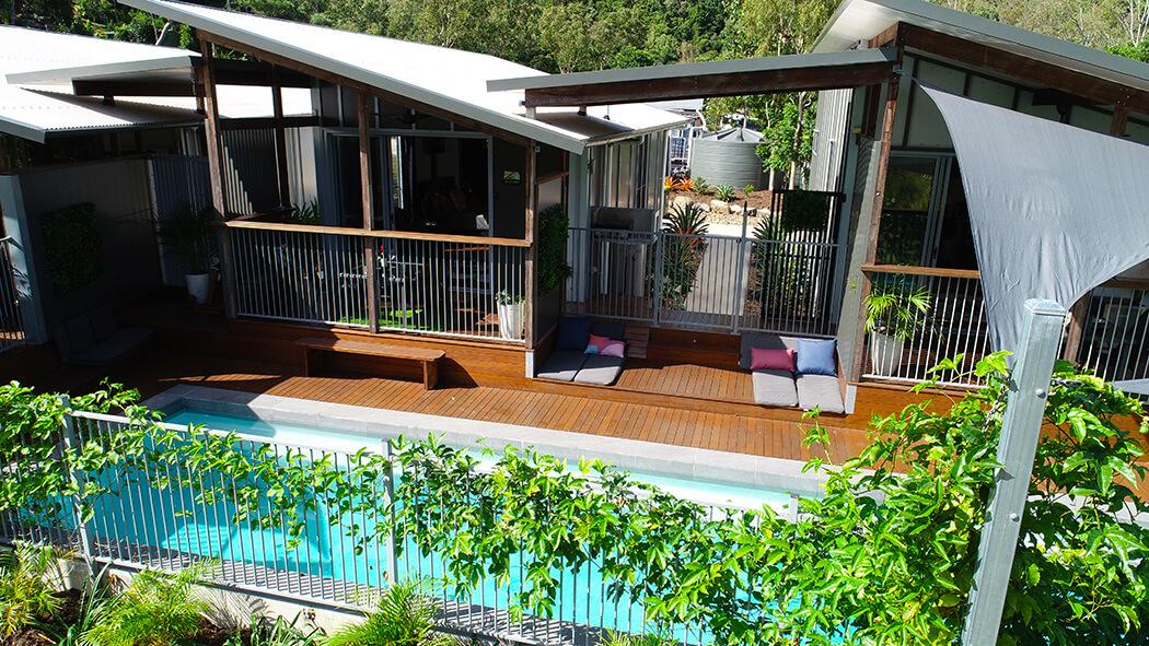 Sunbird-Eco-Bungalows-Airlie-Beach-Woodwark-Bay-Retreat