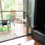 Sunbird-Eco-Door-Woodwark-Bay-Retreat
